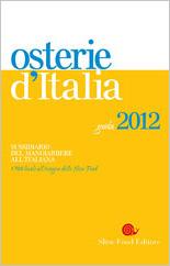 OsteriedItalia2012
